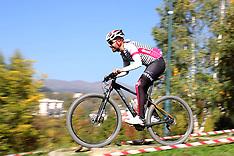 BOSNIA AND HERZEGOVINA-SARAJEVO-CYCLING MOUNTAIN BIKE - 15 October 2017