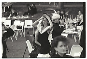 MIRANDA SERGEANT, New college Ball, Oxford, June 1986