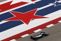 October 20, 2017 - Austin, United States of America - Motorsports: FIA Formula One World Championship 2017, Grand Prix of United States, .#77 Valtteri Bottas (FIN, Mercedes AMG Petronas F1 Team) (Credit Image: © Hoch Zwei via ZUMA Wire)