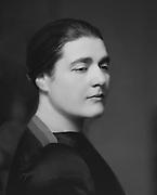 Fannie Hurst, American Author, 1926