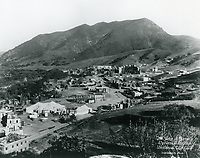 1920 Back lot of Universal Studios