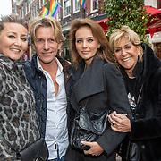 NLD/Amsterdam/20181105 - 15 jaar Toppers in Concert Kick Off party, Rene Schuurmans