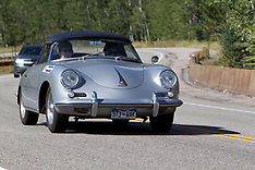 094 1960 356B Roadster