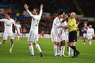 201215 Swansea city v West Ham Utd