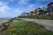 Manhattan Beach Waterfront Real Estate