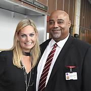 NYU Langone Health Employee Appreciation Lunch 10/24/17