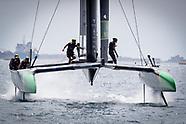 Sailing 2021