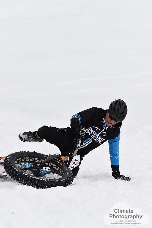 2016 Fat Bike Worlds, in Crested Butte, Colorado.