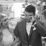 Go West Foto Wedding Photography Portfolio -- The Chart House.  Kingsbury, Nevada.