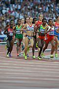 Olympic Stadium, Stratford, London, United Kingdom<br /> <br /> Description:<br /> <br /> 2012 London Olympic, Athletics, <br /> . <br /> <br /> 20:09:31  Friday  10/08/2012 [Mandatory Credit: Peter Spurrier/Intersport Images]