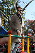 New York, NY-November 23: Recording Artist Andy Grammer attends the 91st Annual Macy's Thanksgiving Day Parade on November 23, 2017 held in New York City Credit: (Photo by Terrence Jennings/terrencejennings.com)