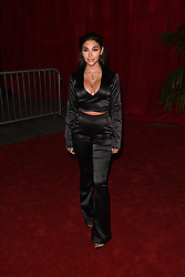 Chantel Jeffries attends The 2017 Maxim Hot 100 at The Hollywood Palladium on June 24, 2017 in Hollywood, California.  (ISO) *** Please Use Credit from Credit Field ***