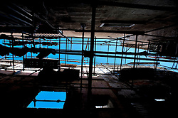 Taranto, 12-13 ottobre 2011.Escursioni varie nella città di Taranto..Apulia Film Commission.III edizione del workshop di scrittura internazionale AAW PugliaExperience