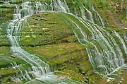 Forty Mile Creek at Beamer Falls<br />Grimsby<br />Ontario<br />Canada