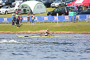 Race: 323  Event: Non-Champ A-C 1x  Final<br /> <br /> British Rowing Masters Championships 2018<br /> Sunday<br /> <br /> To purchase this photo, or to see pricing information for Prints and Downloads, click the blue 'Add to Cart' button at the top-right of the page.