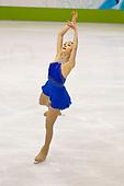 OLYMPICS_2010_Vancouver_Figure Skating Ladies_Free_02-25