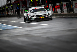 September 9, 2017 - NüRburgring, Germany - Motorsports: DTM race Nuerburgring, Saison 2017 - 7. Event Nuerburgring, GER, # 2 Gary Paffett (GBR, HWA AG, Mercedes-AMG C63 DTM) (Credit Image: © Hoch Zwei via ZUMA Wire)