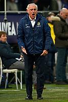 Andrea Mandorlini Hellas Verona<br /> Milano 07-03-2015 Stadio Giuseppe Meazza - Football Calcio Serie A Milan - Hellas Verona. Foto Giuseppe Celeste / Insidefoto