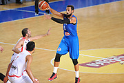 DESCRIZIONE : Tbilisi Nazionale Italia Uomini Tbilisi City Hall Cup Italia Italy Georgia Georgia<br /> GIOCATORE : Marco Belinelli<br /> CATEGORIA : passaggio<br /> SQUADRA : Italia Italy<br /> EVENTO : Tbilisi City Hall Cup<br /> GARA : Italia Italy Georgia Georgia<br /> DATA : 16/08/2015<br /> SPORT : Pallacanestro<br /> AUTORE : Agenzia Ciamillo-Castoria/A.Scaroni<br /> Galleria : FIP Nazionali 2015<br /> Fotonotizia : Tbilisi Nazionale Italia Uomini Tbilisi City Hall Cup Italia Italy Georgia Georgia