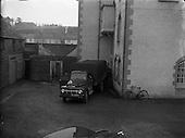1957 IRA Raids