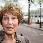 NLD/Amsterdam/20170823 - Premiere Grootste Zwanenmeer ter wereld, Mies Bouwman