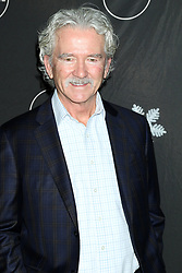 October 22, 2019, Westwood, CA, USA: LOS ANGELES - OCT 22:  Patrick Duffy at the ''It's A Wonderful Lifetime'' Holiday Party at the STK Los Angeles on October 22, 2019 in Westwood, CA (Credit Image: © Kay Blake/ZUMA Wire)