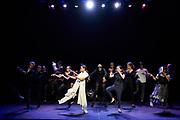Chorus Play at Youth Square, Hong Kong, China, on 25 April 2018. Photo by Kam Wong/Studio EAST