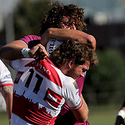 20180929 Rugby, Top12 : Fiamme Oro vs I Medicei