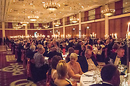 Main hall  during the National League Gala Awards Evening at Celtic Manor Resort, Newport, South Wales on 9 June 2018. Picture by Shane Healey.