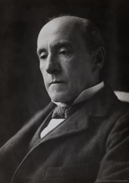 Sir Anthony Hope Hawkins, novelist, England, UK, 1912