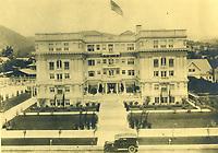 1924 Garden Court Apt on Hollywood Blvd.
