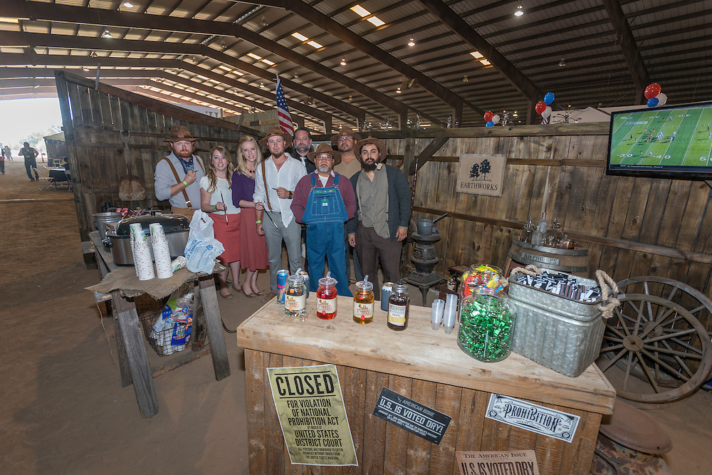 The Houston Apartment Chili Fest held at the Houston Farm and Ranch Club on Saturday, October 22, 2016.