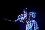 Yokohama-Japan - Dance show of Mai Nakanishi - 2012-08-12