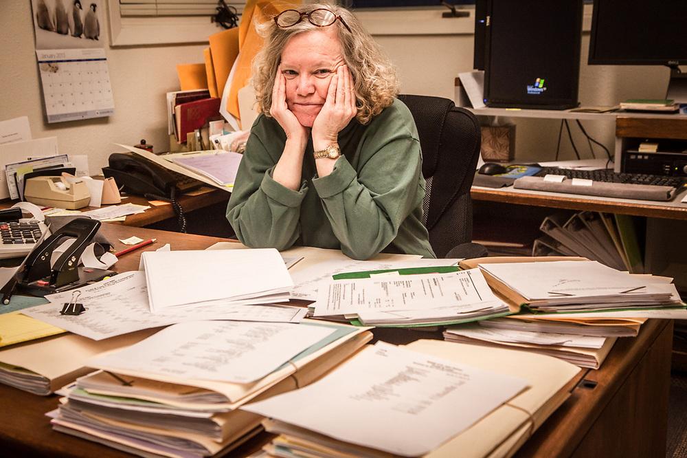 Nora Elliott, CPA, Anchorage