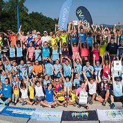 20190720: SLO, Marathon - Garmin tek Vrhovi Ljubljane