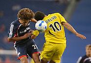 2007.06.16 MLS: Columbus at New England