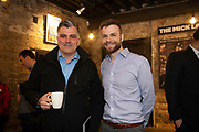 02/04/2019 Repro free:  <br /> at Harvest in the Mick Lally Theatre , an opportunity to share ideas for innovation and growth and discuss how to cultivate the city as a destination for innovation, hosted by GTC  and Sponsored by AIB and The Sunday Business Post .<br /> <br /> A keynote address Start Up to Multinational - Positioning & Marketing Software for an International Audience from Joe Smyth, VP of R&D at Genesysat Genesys and a Panel Discussion on International Growth Through Innovation and Positioning<br /> Mary Rodgers- Innovation Community Managerat the Portershed (moderator)<br /> Kathryn Harnett- Senior Consultantat Milltown Partners LLP, Giovanni Tummarello, Founder and CPOat Siren,  Mark Quick, Founding Director 9th Impact and Founding Director, Nephin Whiskey, Nicola Barrett, Senior Marketing Managerat Connacht Rugby<br />  Photo: Andrew Downes, Xposure