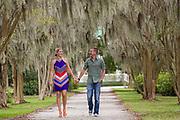 Brent Pace for TOBI Podhaler in Charleston, SC. (photo by Richard Ellis)