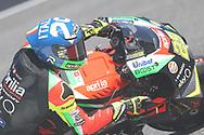 Special Mugello helmet for #29 Andrea Iannone, Italian: Aprilia Racing Team Gresini during the Italian MotoGP at Autodromo Internazionale, Mugello, Italy on 1 June 2019.
