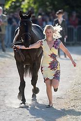 Price Jonelle, (NZL), Classic Moet<br /> CCI4* - Mitsubishi Motors Badminton Horse Trials 2016<br /> © Hippo Foto - Jon Stroud<br /> 06/05/16