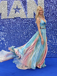 'Rocketman' UK film premiere at the Odeon Luxe in Leicester Square in London, UK. 20 May 2019 Pictured: Claudia Schiffer. Photo credit: Fred Duval/MEGA TheMegaAgency.com +1 888 505 6342