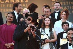 Shaggy attending the Closing Ceremony and Premiere of The Man Who Killed Don Quixote as part of the 71st annual Cannes Film Festival on May 19, 2018 in Cannes, France. Photo by Aurore Marechal/ABACAPRESS.COM