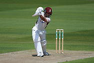 Northants Steelbacks Ricardo Vasconcelos  during the Specsavers County Champ Div 2 match between Lancashire County Cricket Club and Northamptonshire County Cricket Club at the Emirates, Old Trafford, Manchester, United Kingdom on 14 May 2019.
