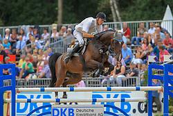 , Warendorf - Bundeschampionate 29.08. - 02.09.2012, Casallo 4 - Schwärzel, Ralf⧀