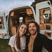 Quirky Campervans