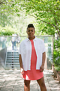 High Line Staff Portraits | Spring-Summer 2018