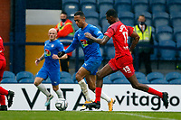 Alex Reid. Stockport County 1 (6-7) 1 Chesterfield. Emirates FA Cup. 24.10.20