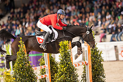 Rüegg Patrick SUI, Fifty Fifty<br /> FEI EventingEuropean Championship <br /> Avenches 2021<br /> © Hippo Foto - Dirk Caremans<br />  26/09/2021
