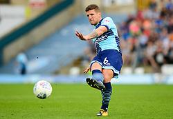 Adam El-Abd of Wycombe Wanderers - Mandatory by-line: Dougie Allward/JMP - 21/04/2018 - FOOTBALL - Adam's Park - High Wycombe, England - Wycombe Wanderers v Accrington Stanley - Sky Bet League Two