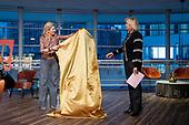 Koningin Maxima opent Nationaal Jaar Vrijwillige Inzet 2021
